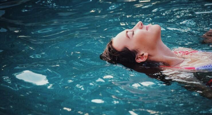 Onderhoudtips zwembad